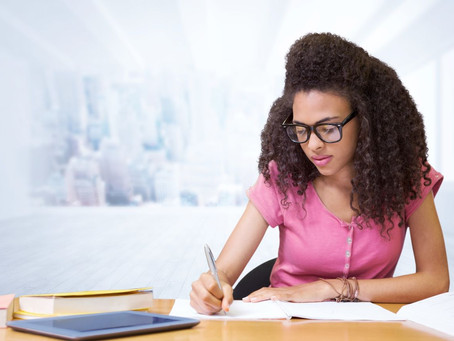 As You Head Back to High School This Year, Keep College Preparation In Mind