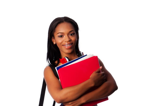 What Are You Doing Right Now To Prepare for College?