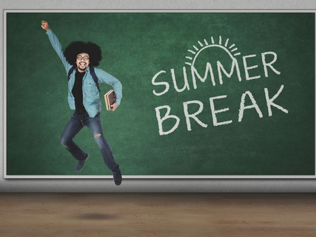 Why and How to Start Preparing For College This Summer
