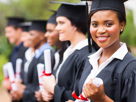 Calling All Seniors! How College Readiness 101 Can Help You This Year
