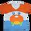 Thumbnail: Camisa C/Manga Leão Marinho