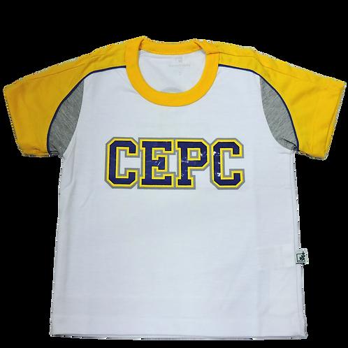 Camisa C/Manga Ed. Infantil CEPC