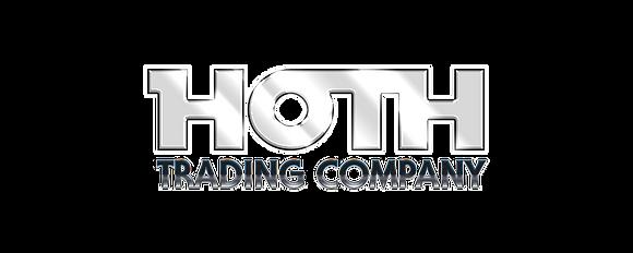 Hoth Trading Company Logo