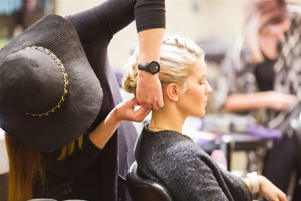 Salon Experience - Stylist with Guest