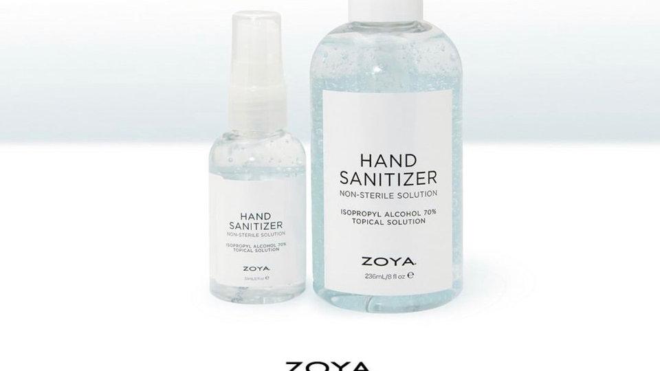 Hand Sanitizer by Zoya