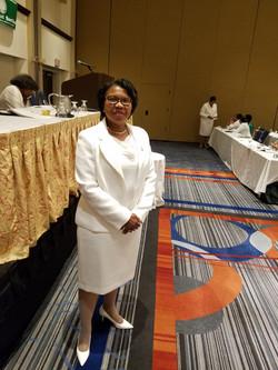 Deborah Thurmond NES Conference 2016