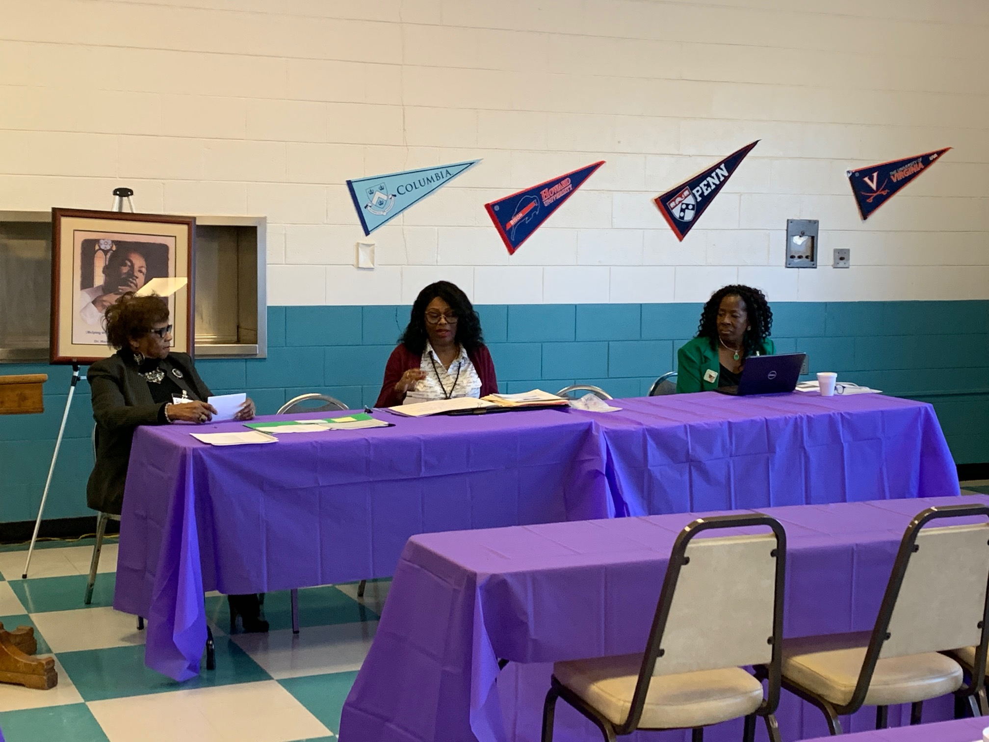 New Jersey Orators Beyond High School Conference