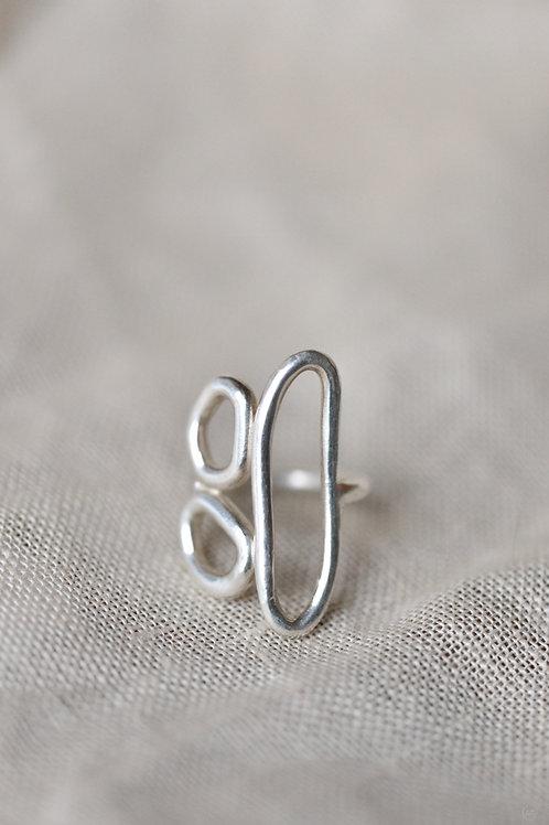 QIPAO UNIQUE Ring