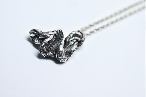 Umbilical Cord Custom Necklace