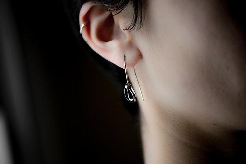 VULVA Medium Earrings