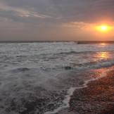 Sunset Reflex
