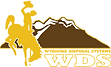 Wyoming Disposal Systems WDS_Logo_RegTM_