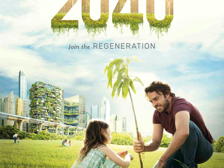 2040 Join the regeneration review
