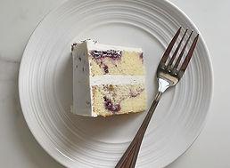 I love a classic vanilla cake but I'm al