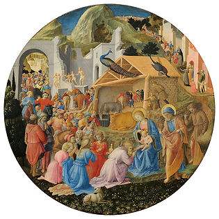 Fra_Angelico,The_Adoration_of_the_Magi.j