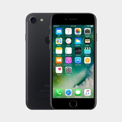 Remplacement écran iPhone 7