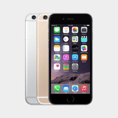 Remplacement écran iPhone 6S