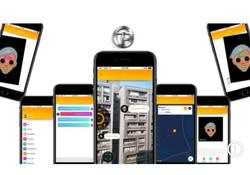 OTP.AR World App.  Real-Time Communi