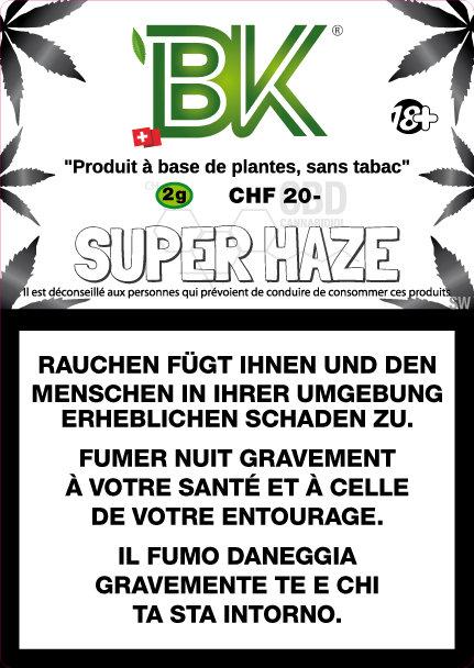 Super Haze 1.6g