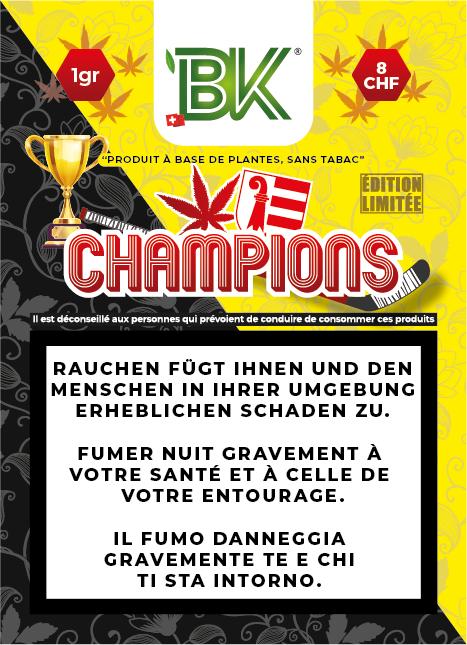 Champion 1g