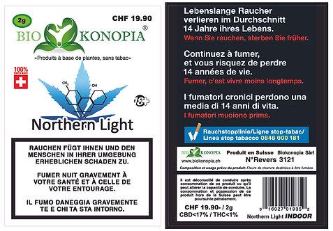 Northern Light 2g