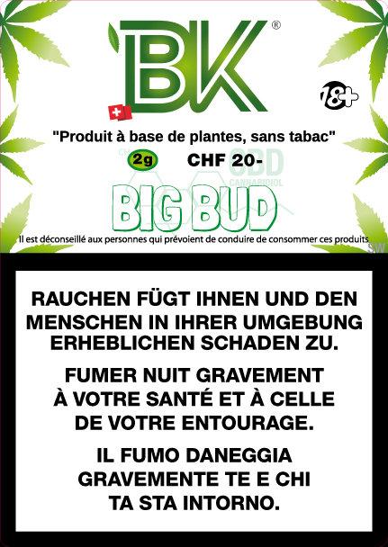 Big Bud 2g