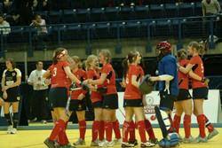 Trojans Hockey - U16 Indoor Champion