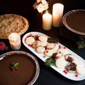 Holiday Dessert Table Tips