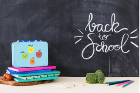 Gluten Free Back to School Lunchbox Tips & Advice