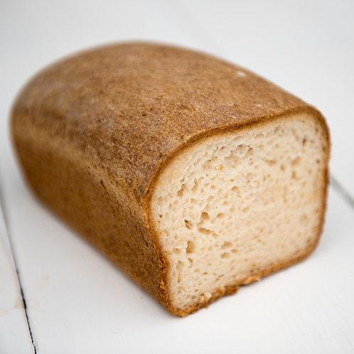 White Sandwich Bread Pack