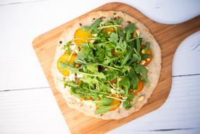 Gluten Free Pizza Recipe