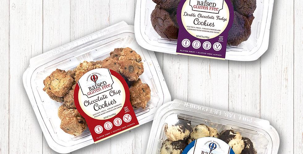 Cookie Variety Pack