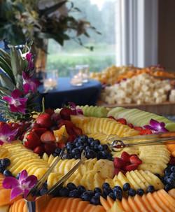 Fruits&CheeseDisplayB2492