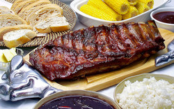 ribsbarbecue