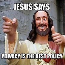 thumbs up Jesus funny meme finger guns