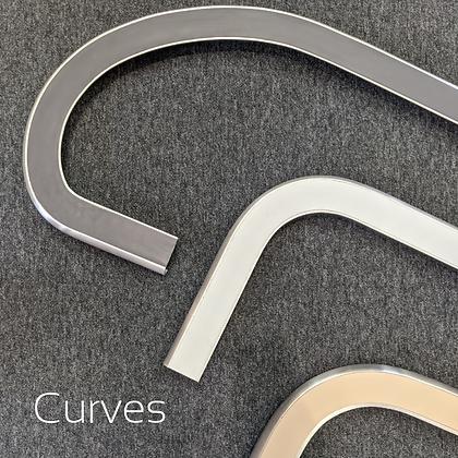 Bespoke Curve Fabrication