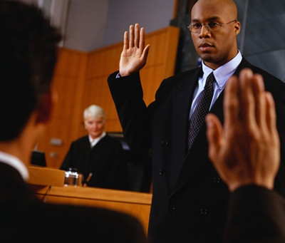 How to be a good witness
