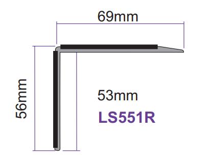 LS551R
