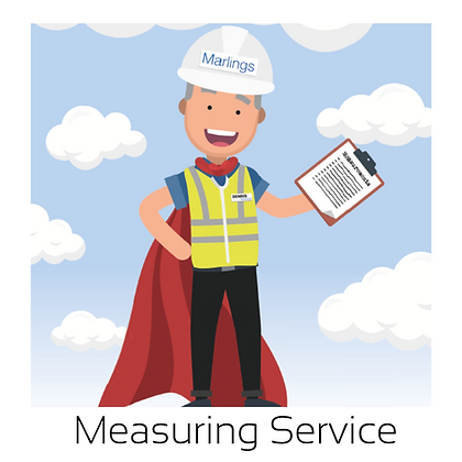 Measuring Service