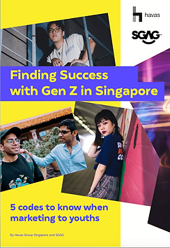 Finding Success with Gen Z Research Paper