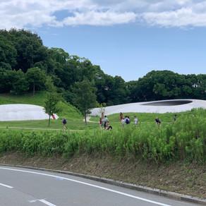 Setouchi Triennale Trip: Part 7 - Teshima