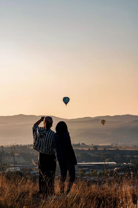 Tourists_European Ballon Festival 2020