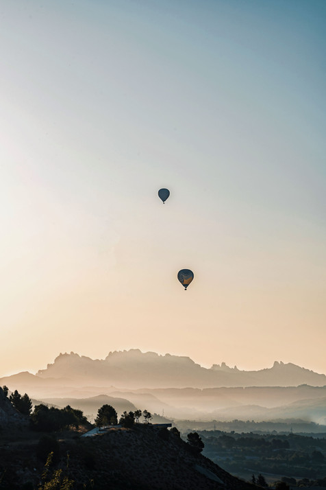 Montserrat_European Ballon Festival 2020