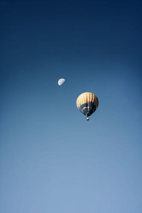 Moon_European Ballon Festival 2020