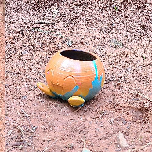 Oddish Mini Planter-3