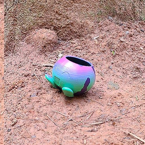 Oddish Mini Planter-2