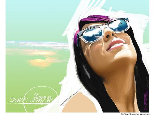 Cristina Dreams