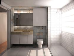 Banheiro Portobello