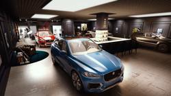 Casa Jaguar