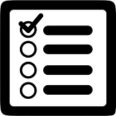 ISO Gap Analysis Icon